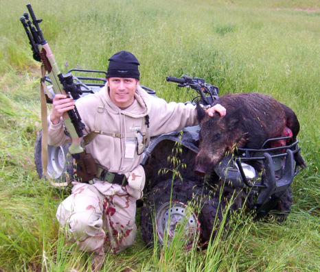 varmint als hunting stories page