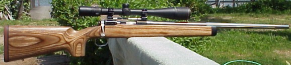 Varmint Al's Shooting Page